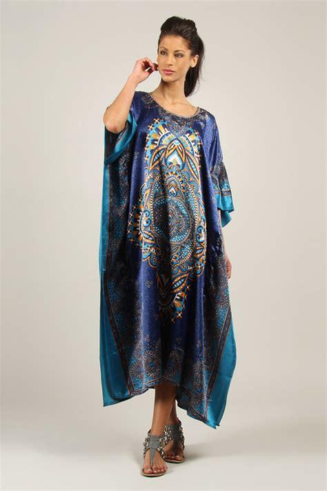Kaftan Black Satin Laudia Quality summer kaftan dresses plus size best dresses collection