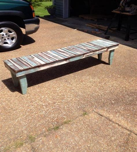 colored benches pallets colored benches and tables pallet ideas recycled upcycled pallets