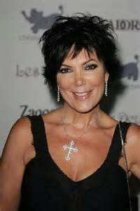 how to get a kris jenner haircut kris kardashian haircut