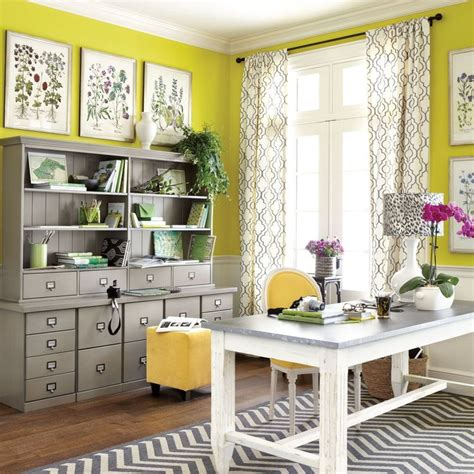 25 best ideas about home office colors on