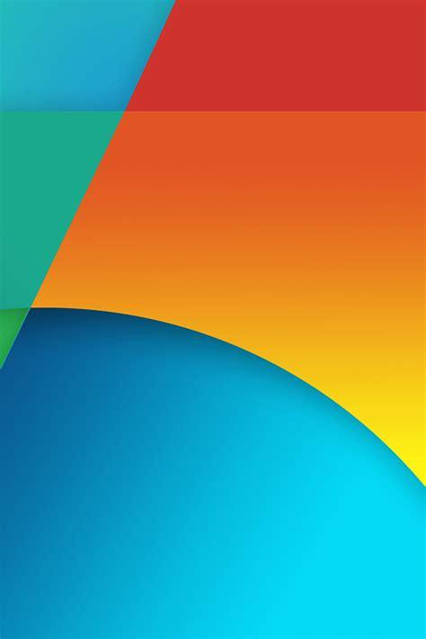freeios kitkat parallax hd iphone ipad wallpaper