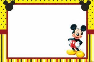 mickey mouse los rincones del colegio buscar con google