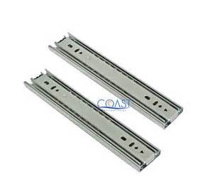 3 section drawer cabinet soft bearing sliding