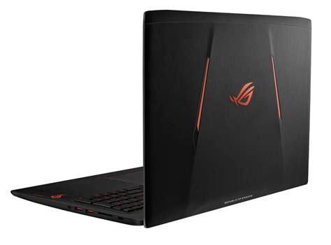 Laptop Asus Strix Gl502v asus strix gl502v ljud bild