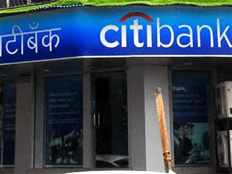 citi bank india citi india focuses on instant loans to grow retail book