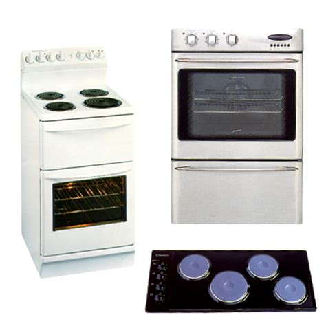 Westinghouse Cooktop Spare Parts Westinghouse Spare Parts By The Stove Connection