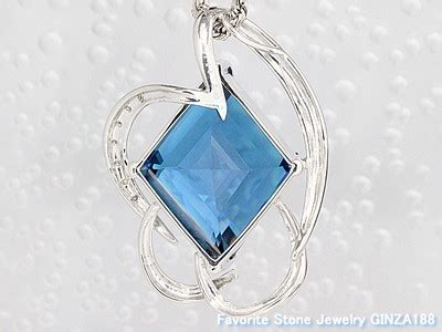 Imperial Topaz 16 16ct japan shopping now favorite stone blue topaz 23 16ct