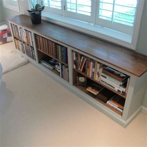 Diy Bay Window Seat - pinterest the world s catalog of ideas