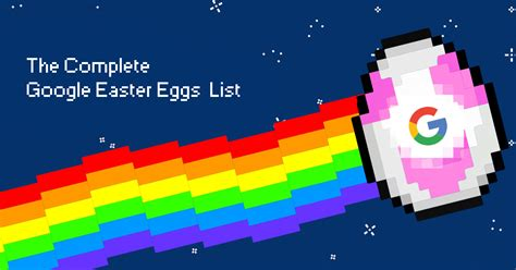 google images easter eggs google easter eggs