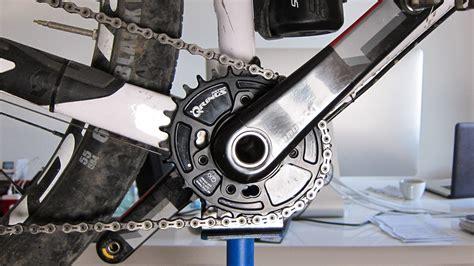 Rotor Bor rotor qx1 f 252 r sram xx1 x01