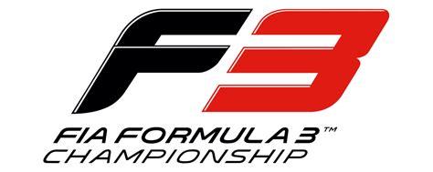 formula 3 logo gp3 series will become fia formula 3 in 2019 f2 fanatic