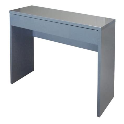 bureau gris pas cher bureau gris pas cher 28 images bureau design clark