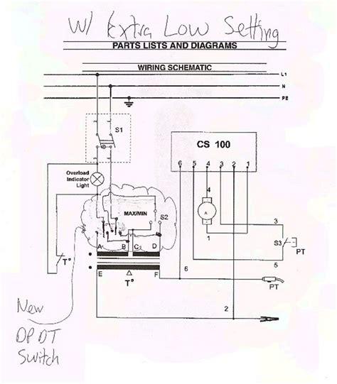 welder wiring diagram mig welder help electrical enginering pelican parts