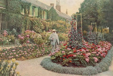 monet  links  gardens  art