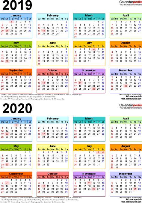 calendar printable year excel calendars