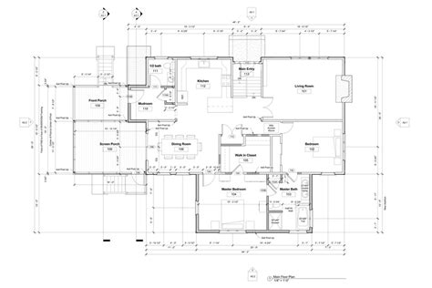 residential design construction documentation sherrell the 6 key drawing types for residential construction