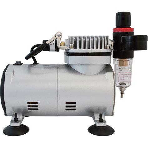 titan mini airbrush compressor model 22958 1 cfm below air compressors northern tool