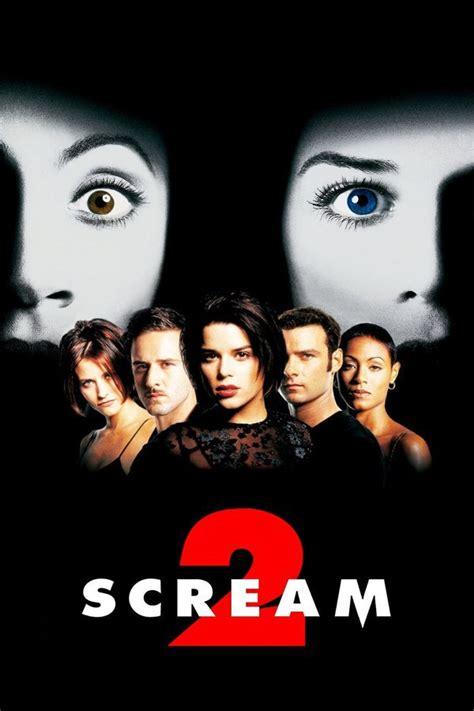 watch online scream 2 1997 full movie official trailer scream 2 full movies zone
