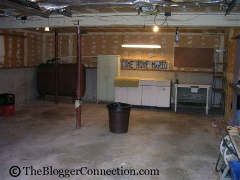 Lovely Ranch House With Garage #2: Garage-to-workshop-part-1.jpg