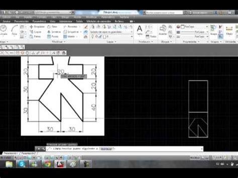 tutorial for autocad 2013 tutorial autocad 2013 en espa 241 ol lineas desface
