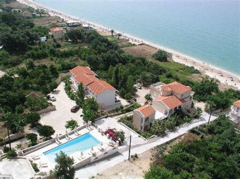 Best Air Beds Villa Mare Apartments Lourdas Kefalonia Greece Book