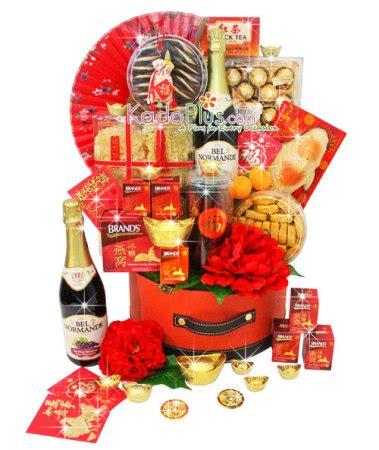 new year parcel jakarta parcel imlek triumph toko bunga florist