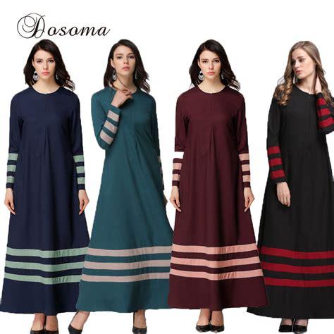 Abaya Bordil Turkey 7 abaya fashion muslim maxi dress kaftan colorful vestido arab robes islamic dresses