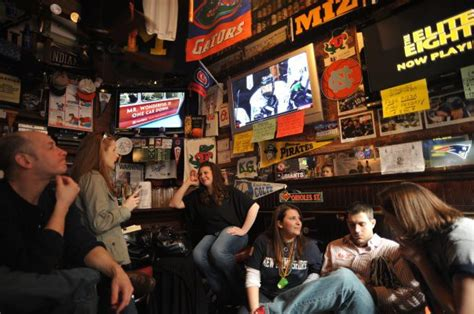 top 10 bars in nyc the 10 best sports bars in nyc village voice