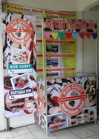modal awal membuat martabak mini bisnis waralaba makanan martabak mini peluang usaha
