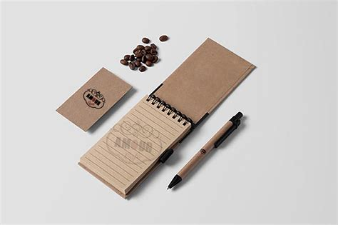 design clothes notebook notepads notebooks beesum promo