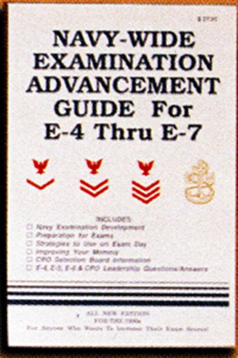marine prep 12 week marine prep guide books navy wide advancement guide for e 4 7