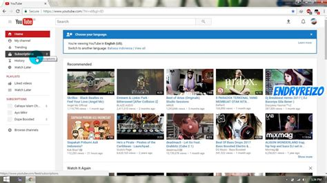 cara download mp3 dari youtube di blackberry cara paling mudah simple download lagu mp3 dari youtube
