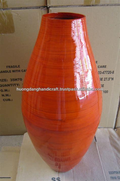 Orange Floor Vases by Vases Design Ideas Orange Floor Vase Home Design Ideas Pictures And Remodel One Of The