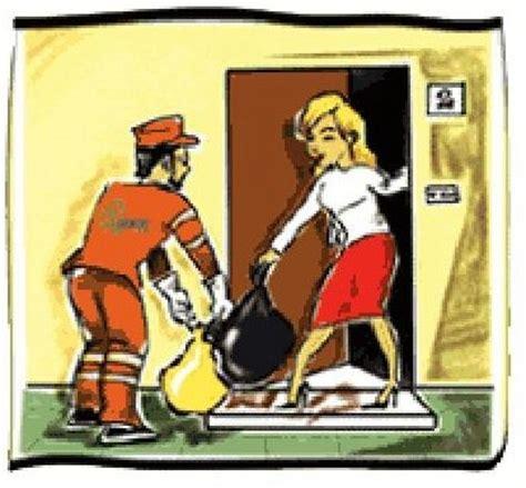 raccolta rifiuti porta a porta raccolta porta a porta a lucera tecneco servizi