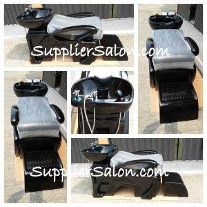 Kursi Fiber kursi keramas fiber inova hitam supplier alat salon
