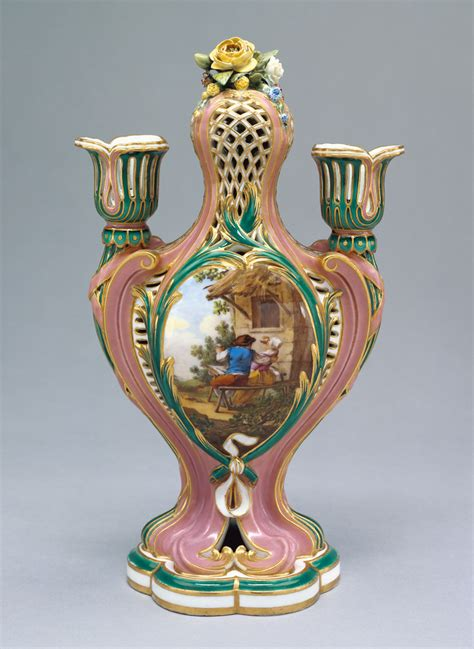 Museum Vases by Vase Getty Museum
