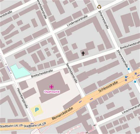 stuttgart senefelderstraße senefelderstr 70176 stuttgart west