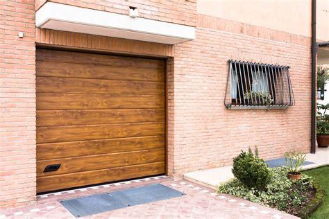porte sezionali per garage porte e portoni sezionali