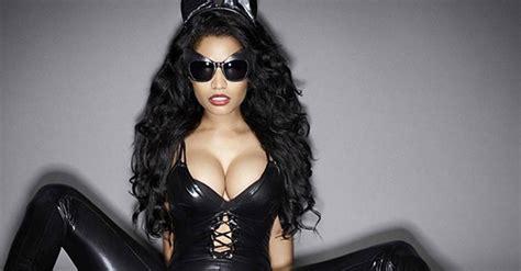Nicki Minaj Calendar Nuevas Fotos Calendario De Nicki Minaj Lifeboxset