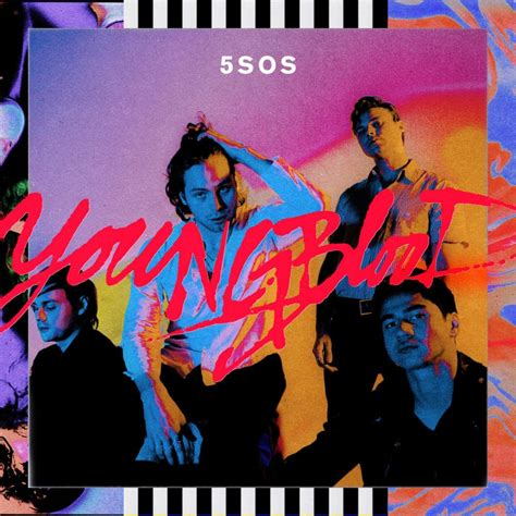 Summer Blood 5 seconds of summer youngblood lyrics and tracklist genius