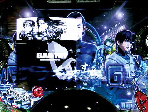 Gantz Anime Dsdy Size M crぱちんこgantz オッケー パチンコ機種情報 パチンコビレッジ