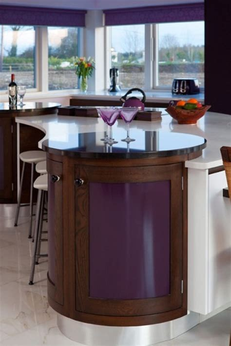 diy kitchen island ideas and tips colorful modern kitchen island designs tips home