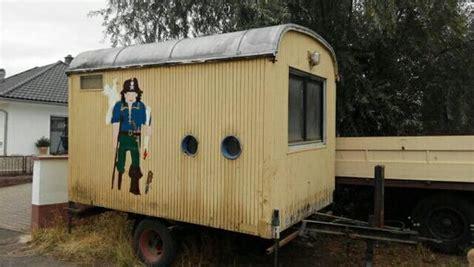 bauwagen als gartenhaus bauwagen zirkuswagen gartenhaus wohnwagen h 252 hnerstall in