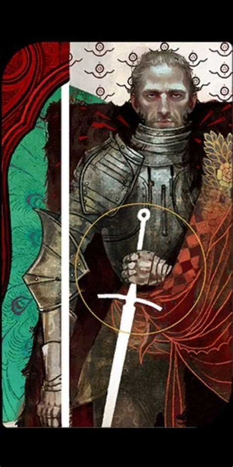 dragon age inquisitions character tarot