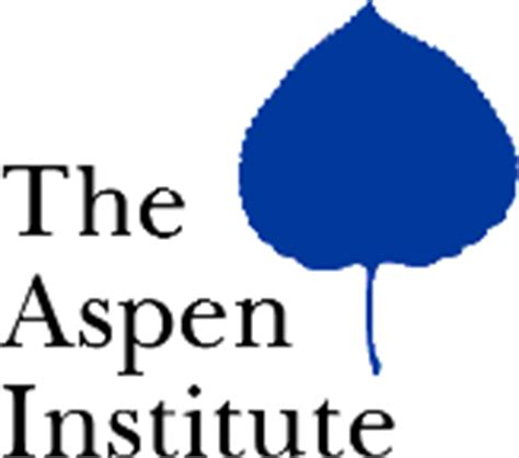 Aspen Institute Mba Study 2008 by A Framework For A National Broadband Policy Report