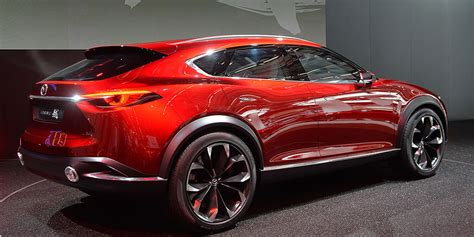 mazda cx  release date review price