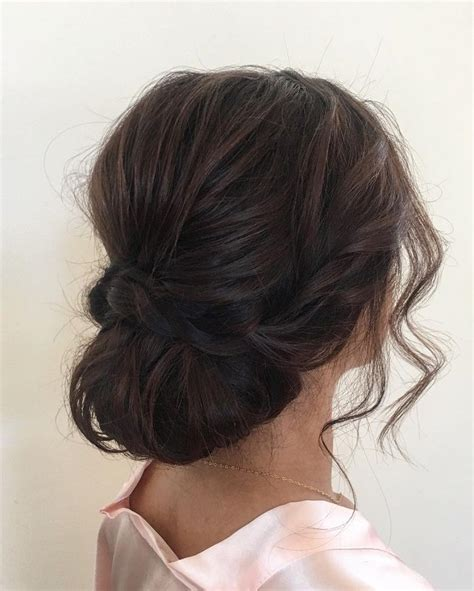 Wedding Hairstyles Updo For Hair by Best 25 Wedding Hairstyles Ideas On