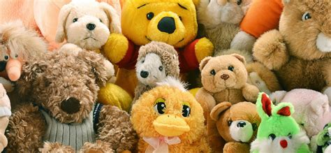 how to clean your stuffed animals budsies
