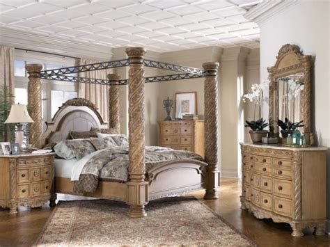 king post bedroom set ashley furniture bedroom sets saleking size northshore