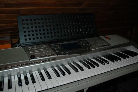 Keyboard Yamaha Psr 2100 Yamaha Psr 2100 Image 655031 Audiofanzine